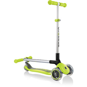 Globber Primo Foldable Step Kinderen, green